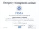 FEMA IS-230 Certificate thumb