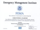 FEMA IS-700 Certificate thumb